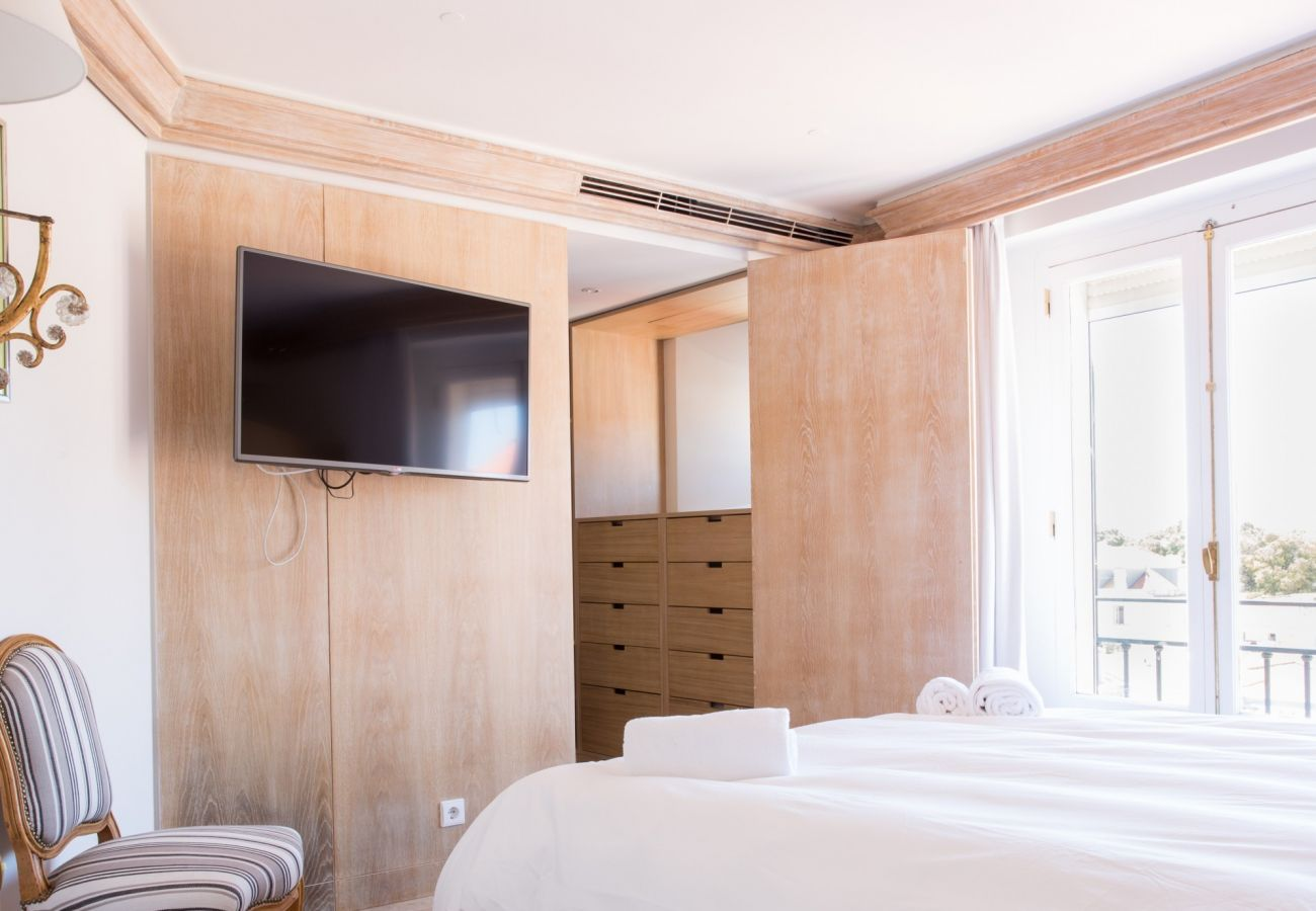 Appartement à Lisbonne - Penthouse Terrace 360º Lisbon View 1 by Lisbonne Collection