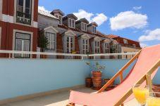 Appartement à Lisbonne - Principe Real Terrace 2 by Lisbonne...