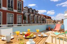 Appartement à Lisbonne - Azulejos' Charming Apartment with...