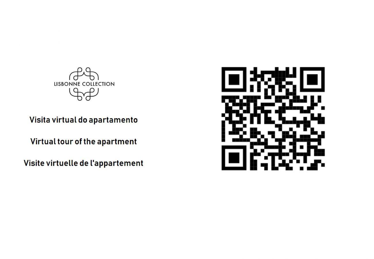 Appartement à Lisbonne - Alfama Terrace River view 12 by Lisbonne Collection