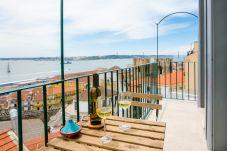 Appartement à Lisbonne - Alfama Terrace River view 12 by...