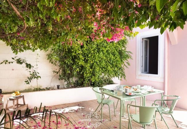 Appartement à Lisboa - Graça Garden 3 by Lisbonne Collection