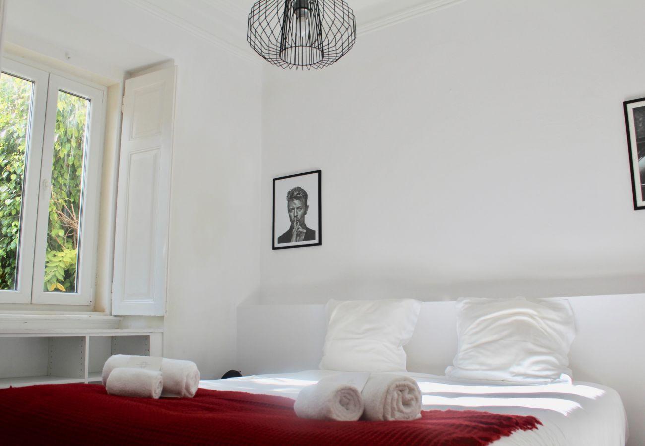 Appartement à Lisbonne - Private Terrace Apartment in Historic Centre 3 by Lisbonne Collection