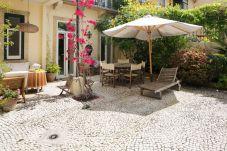 Maison à Lisbonne - Garden Mansion in Historic Centre 4 by...