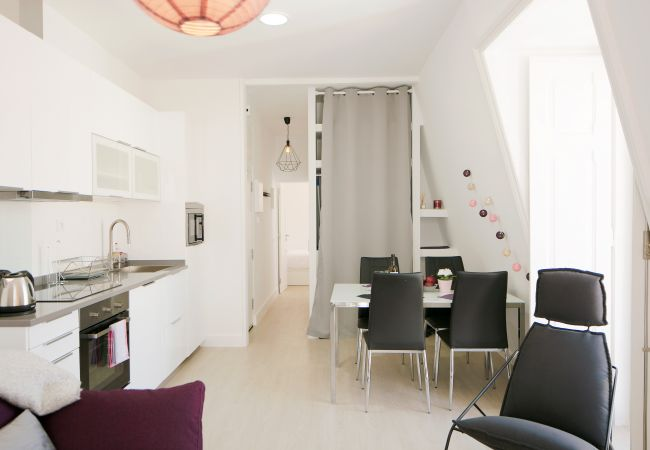 Appartement à Lisboa - Graça Classic 13 by Lisbonne Collection
