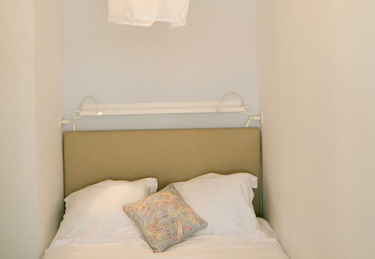Chambre cosy en plein centre de la ville de Lisbonne pour un séjour en famille
