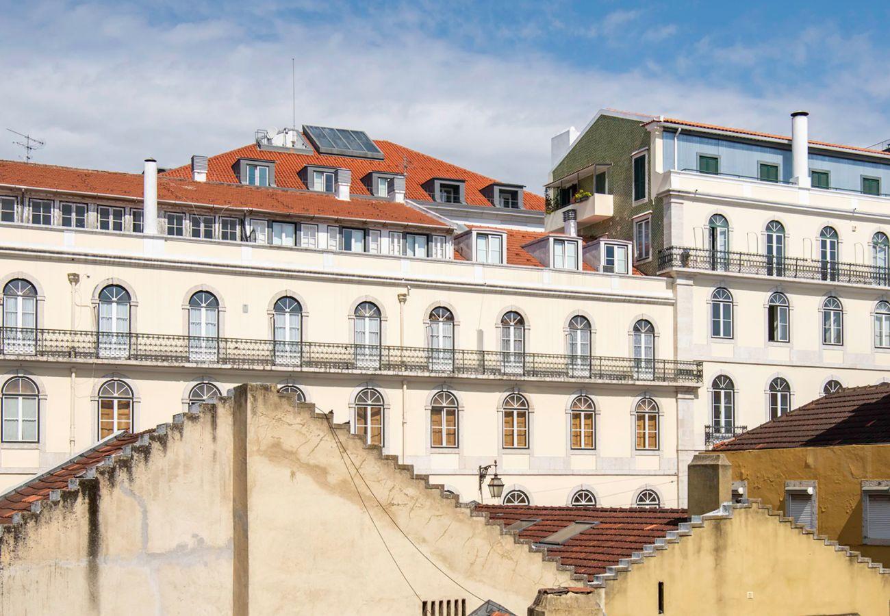 Appartement à Lisbonne - Classic and Super Central Apartment 20 by Lisbonne Collection