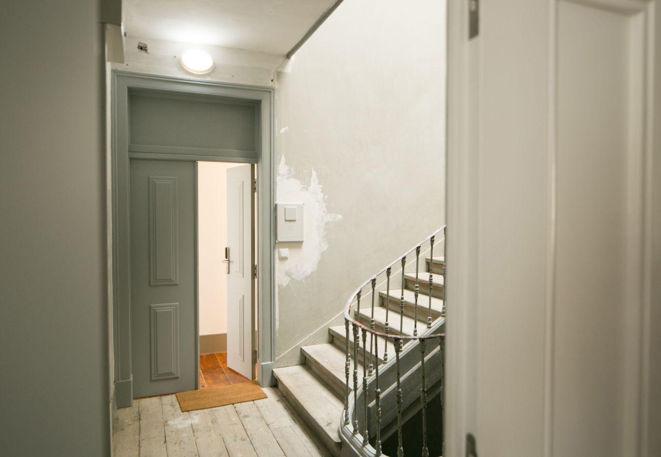 Appartement parfait à louer pour des vacances en famille ou entre amis