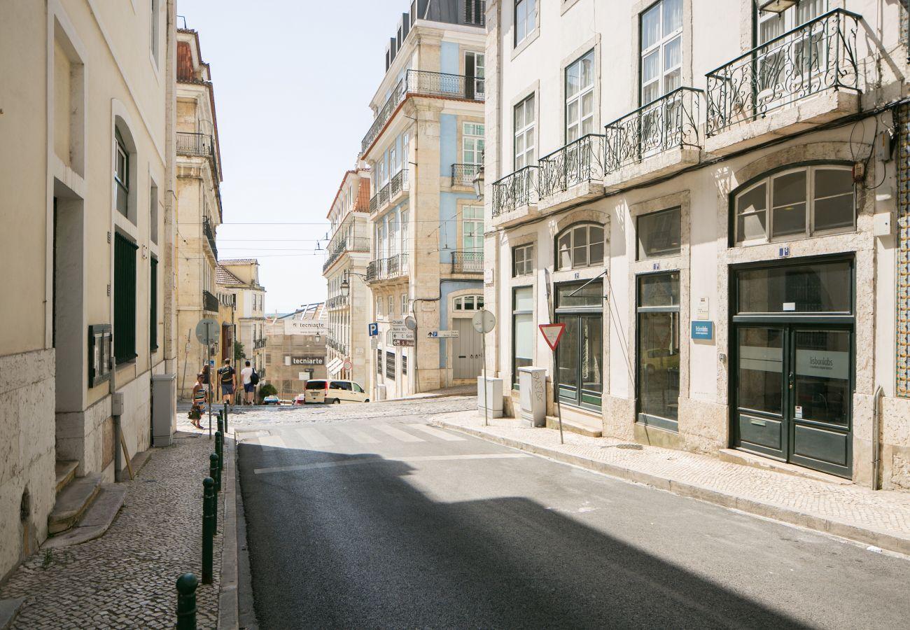 Appartement à Lisbonne - Trendy and Super Central Apartment  21 by Lisbonne Collection