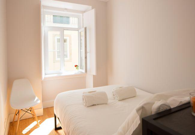 Appartement à Lisboa - Arroios Comfort 22 by Lisbonne Collection