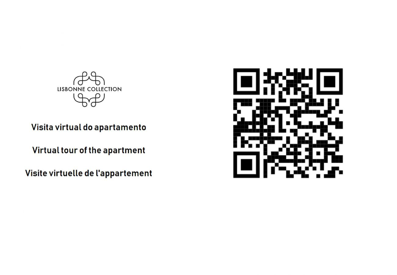 Appartement à Lisbonne - Stylish and Beautiful Apartment with Parking  24 by Lisbonne Collection