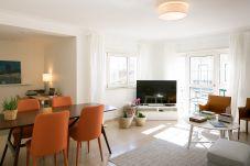 Appartement à Lisbonne - Graça Deluxe with parking 24 by...