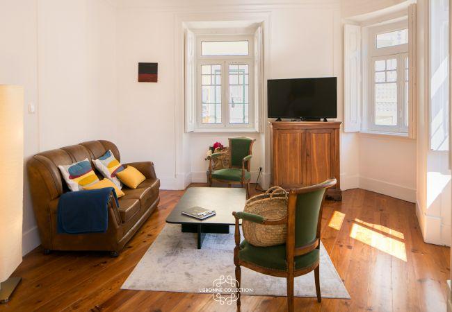 Appartement à Lisboa - Charming São Bento 33 by Lisbonne Collection