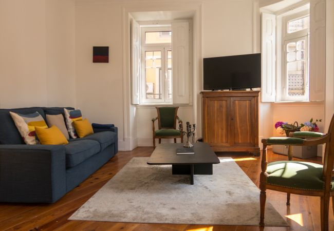 Appartement à Lisboa - Charming São Bento 33 by Lisbonne Collection