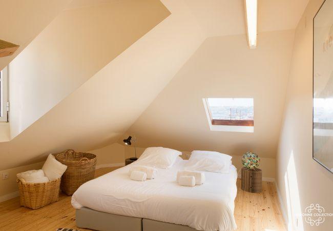 Appartement à Lisboa - Mouraria Trendy Duplex 44 by Lisbonne Collection