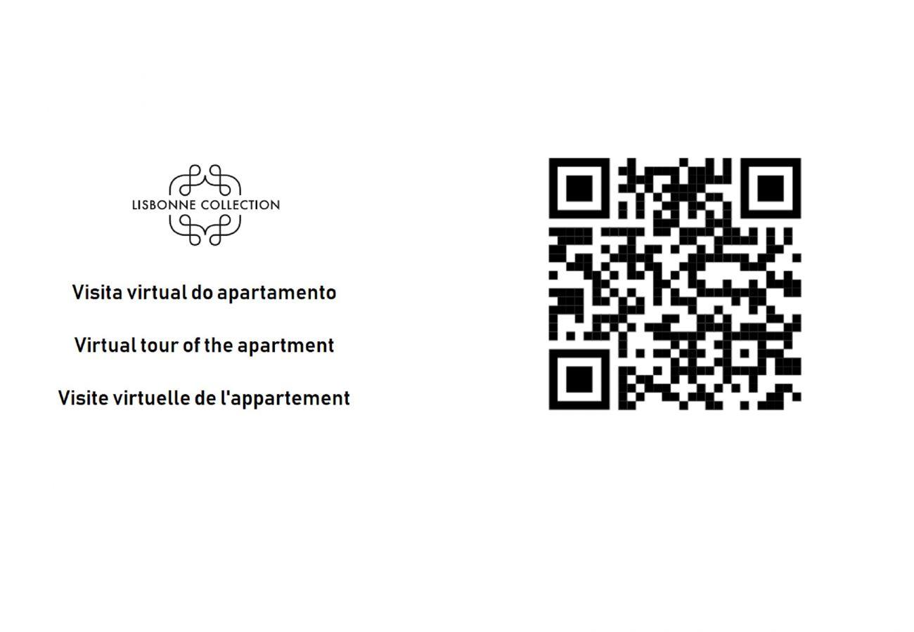 Appartement à Lisbonne - Charm and Comfort Apartment 46 by Lisbonne Collection