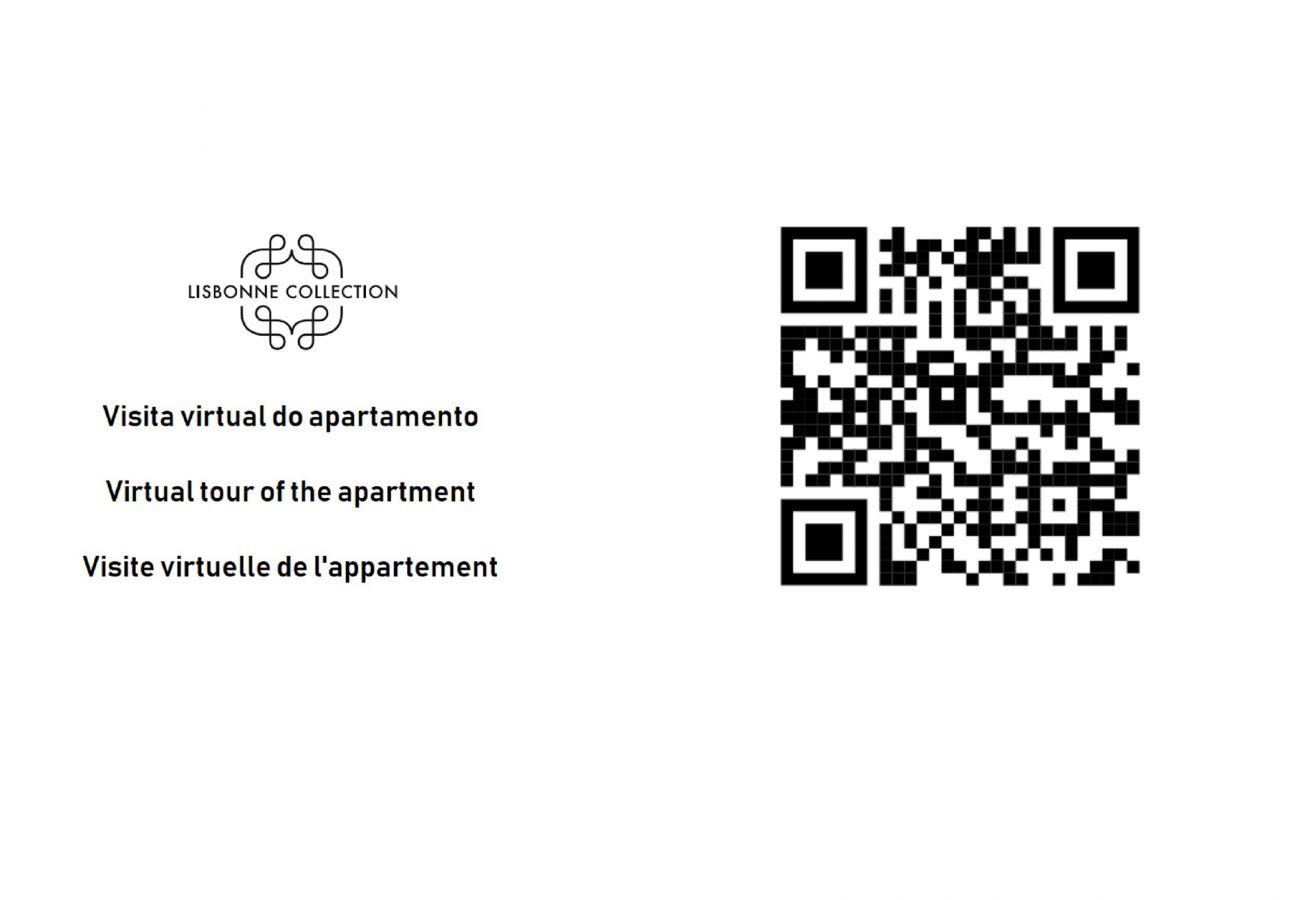 Appartement à Lisbonne - River View with Balcony Apartment 47 by Lisbonne Collection