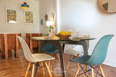 Appartement à Lisbonne - Graça River View with Balcony 47 by...
