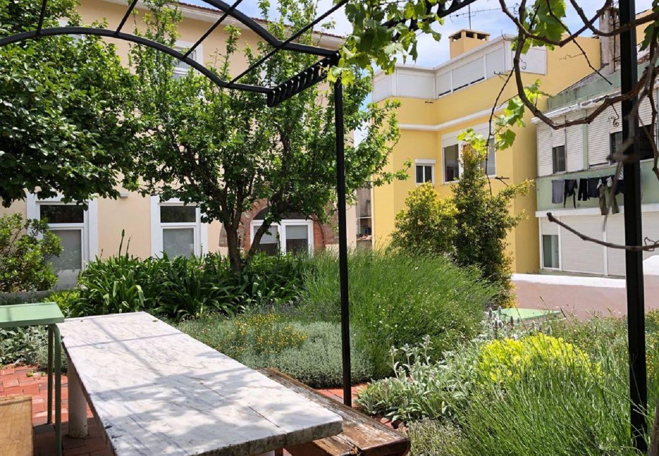Appartement à Lisbonne - Amazing and Modern Terrace River View Apartment 32 by Lisbonne Collection
