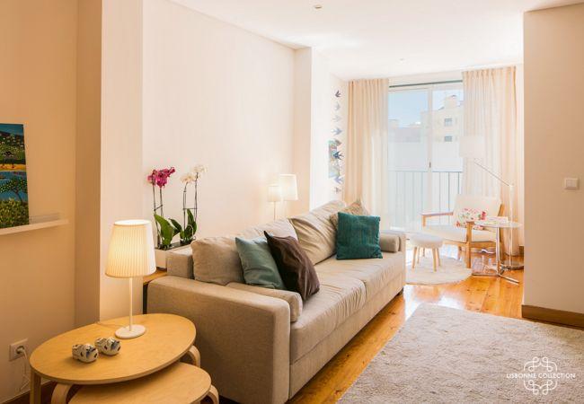 Appartement à Lisboa - Graça Elegant and Comfort 25 by Lisbonne Collection