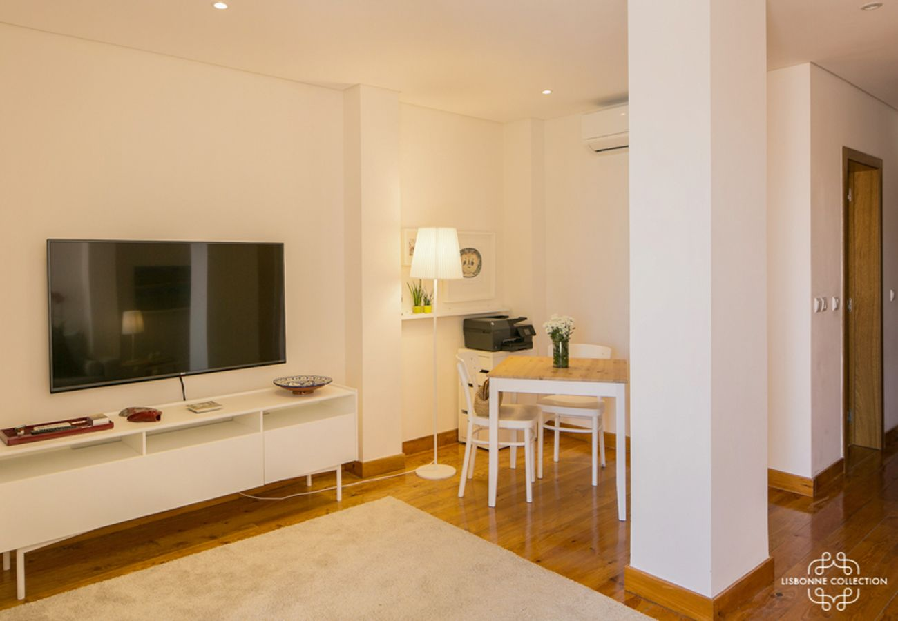 Appartement à Lisbonne - Modern and Comfort Apartment 25 by Lisbonne Collection