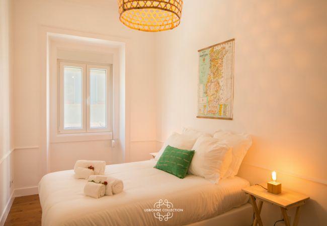 Appartement à Lisboa - Estrela Cozy 57 by Lisbonne Collection