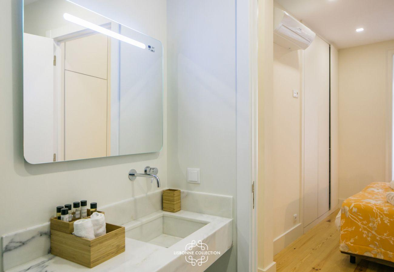 Appartement à Lisbonne - Very Central and Charming Apartment 60 by Lisbonne Collection