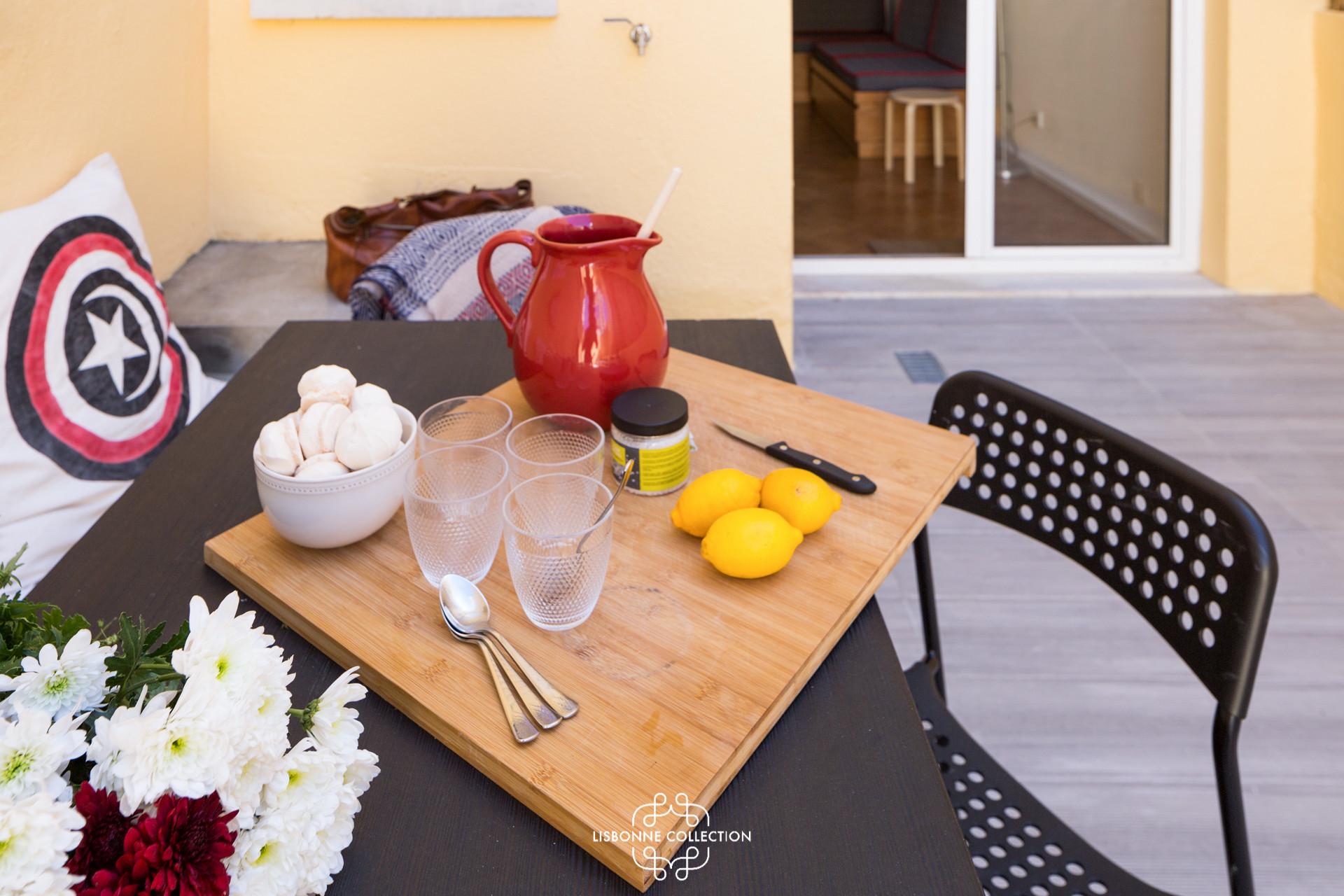 appartement moderne et spacieux, baigné de confort, de lisbonne