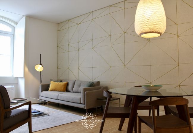 Appartement à Lisboa - Baixa Cozy 65 by Lisbonne Collection