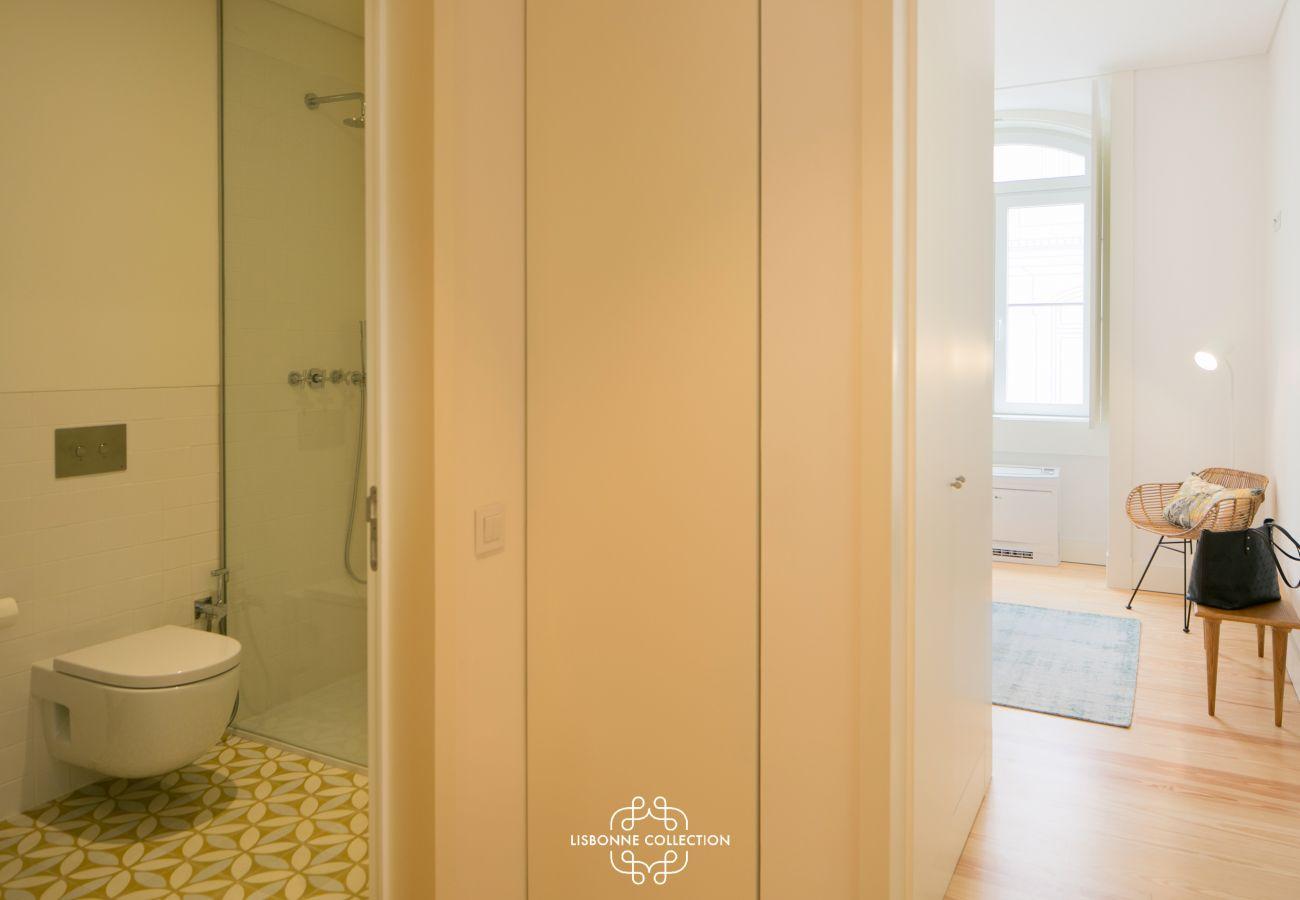 Appartement à Lisbonne - Downtown Sleek Apartment 65 by Lisbonne Collection
