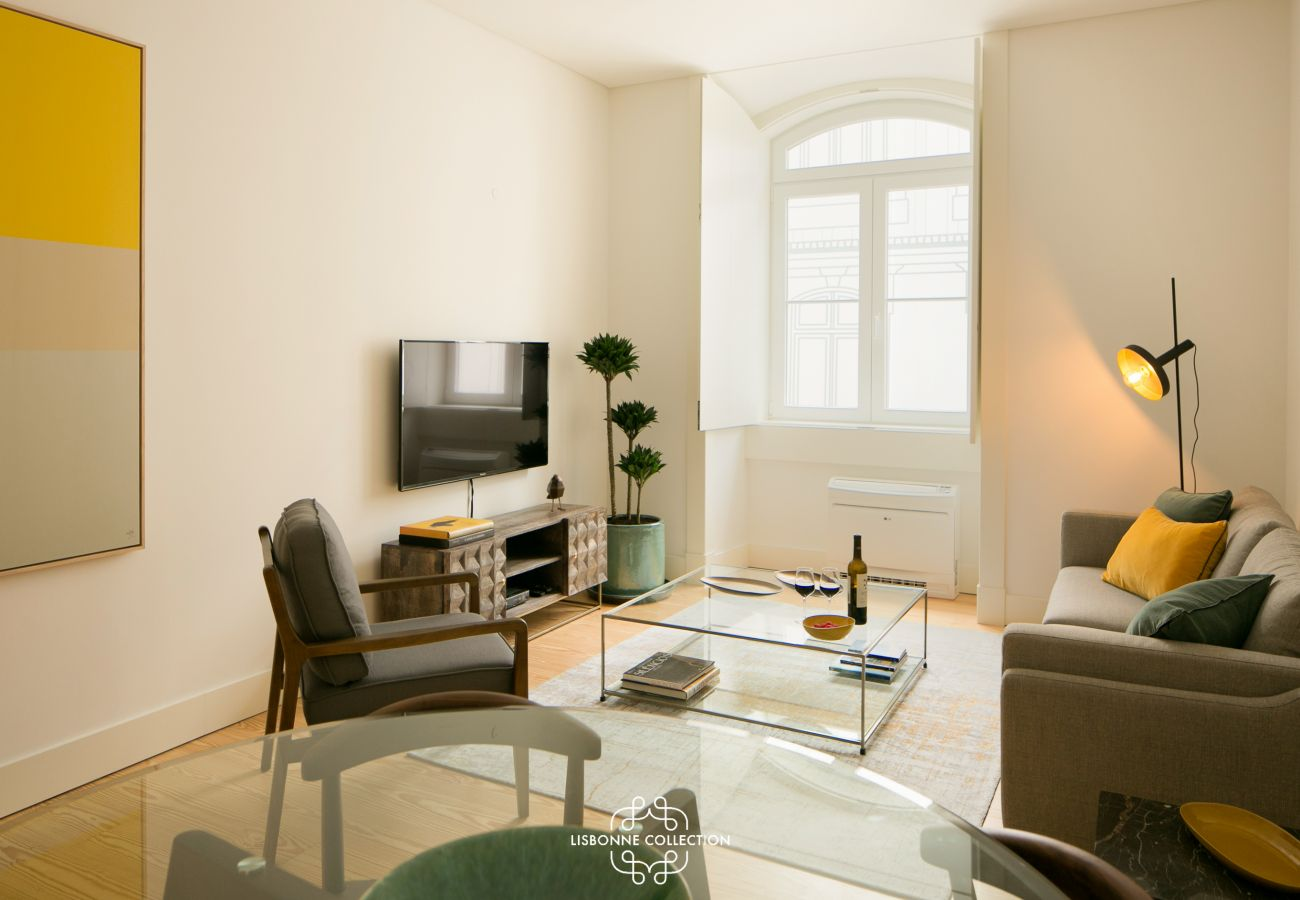 Appartement à Lisbonne - Downtown Sleek Apartment 65 by Lisbonne Collection
