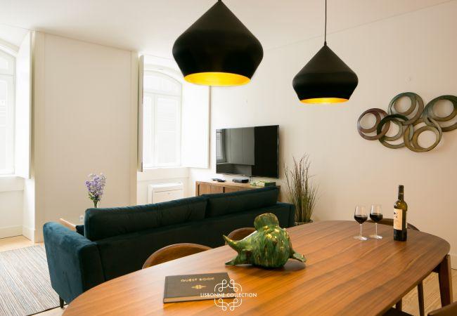 Appartement à Lisboa - Baixa Elegant 66 by Lisbonne Collection