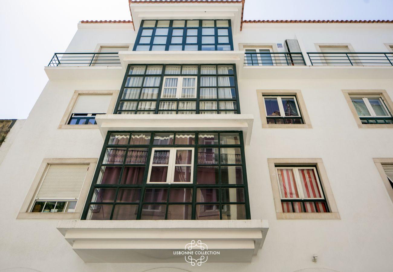 Appartement à Lisbonne - Elegance Lisbon View 68 by Lisbonne Collection