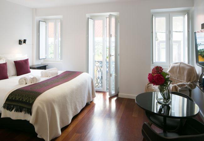 Appartement à Lisboa - Olival Studio Deluxe 70 by Lisbonne Collection