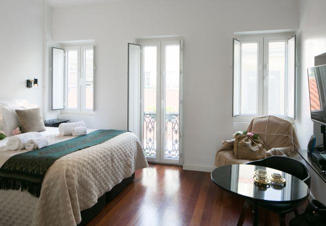 Appartement à Lisboa - Olival Studio Deluxe 71 by Lisbonne Collection