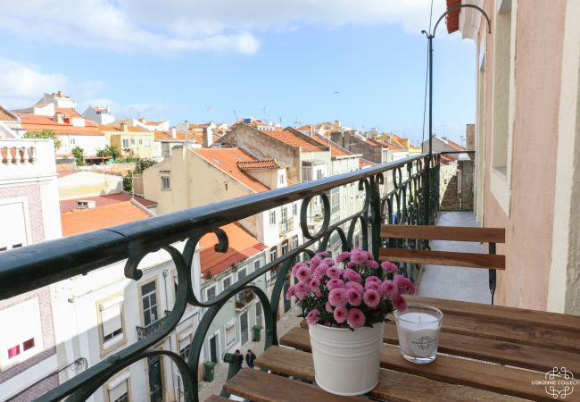 Lisboa - Appartement