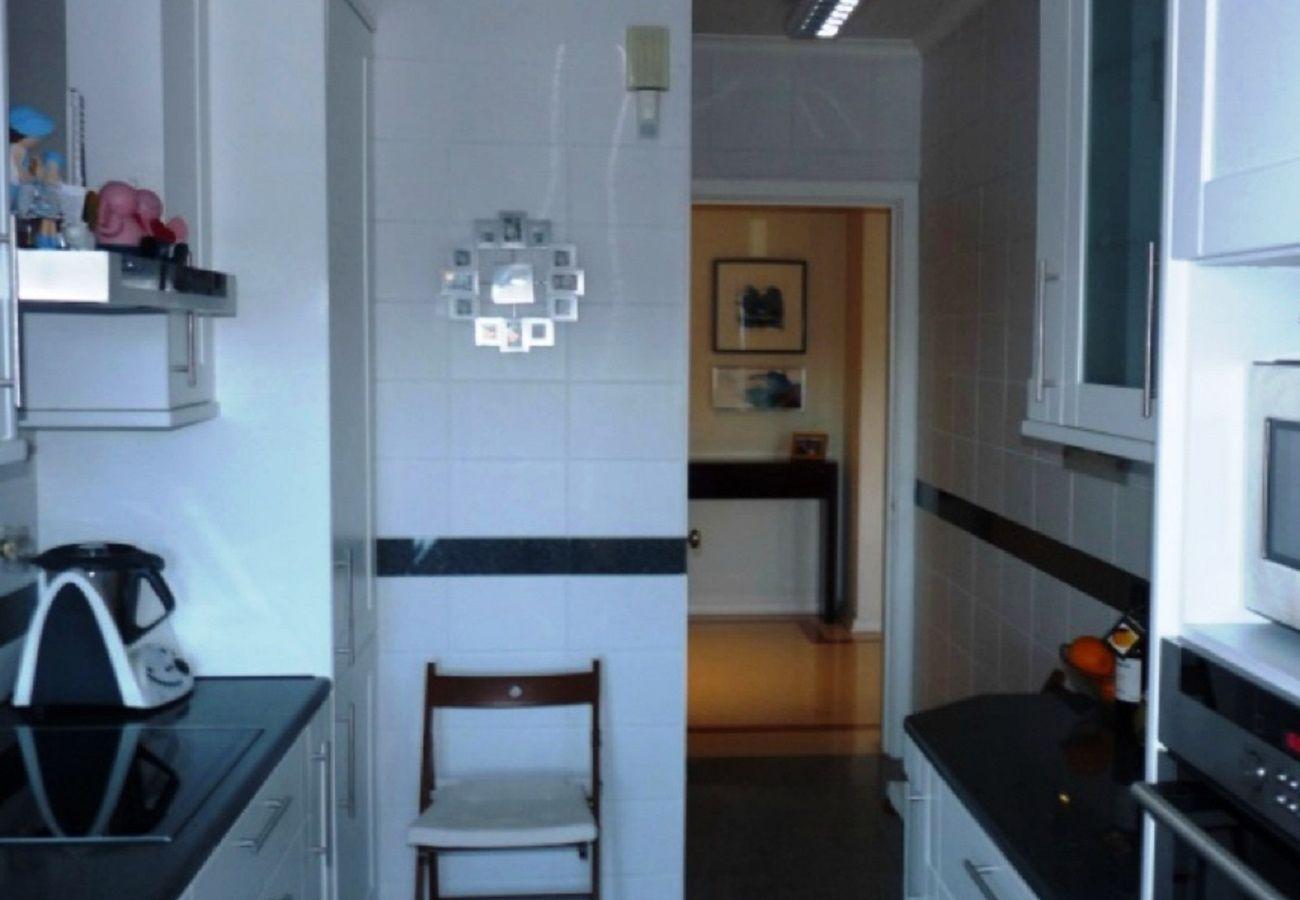 Appartement à Lisbonne - LS Firmino Miguel