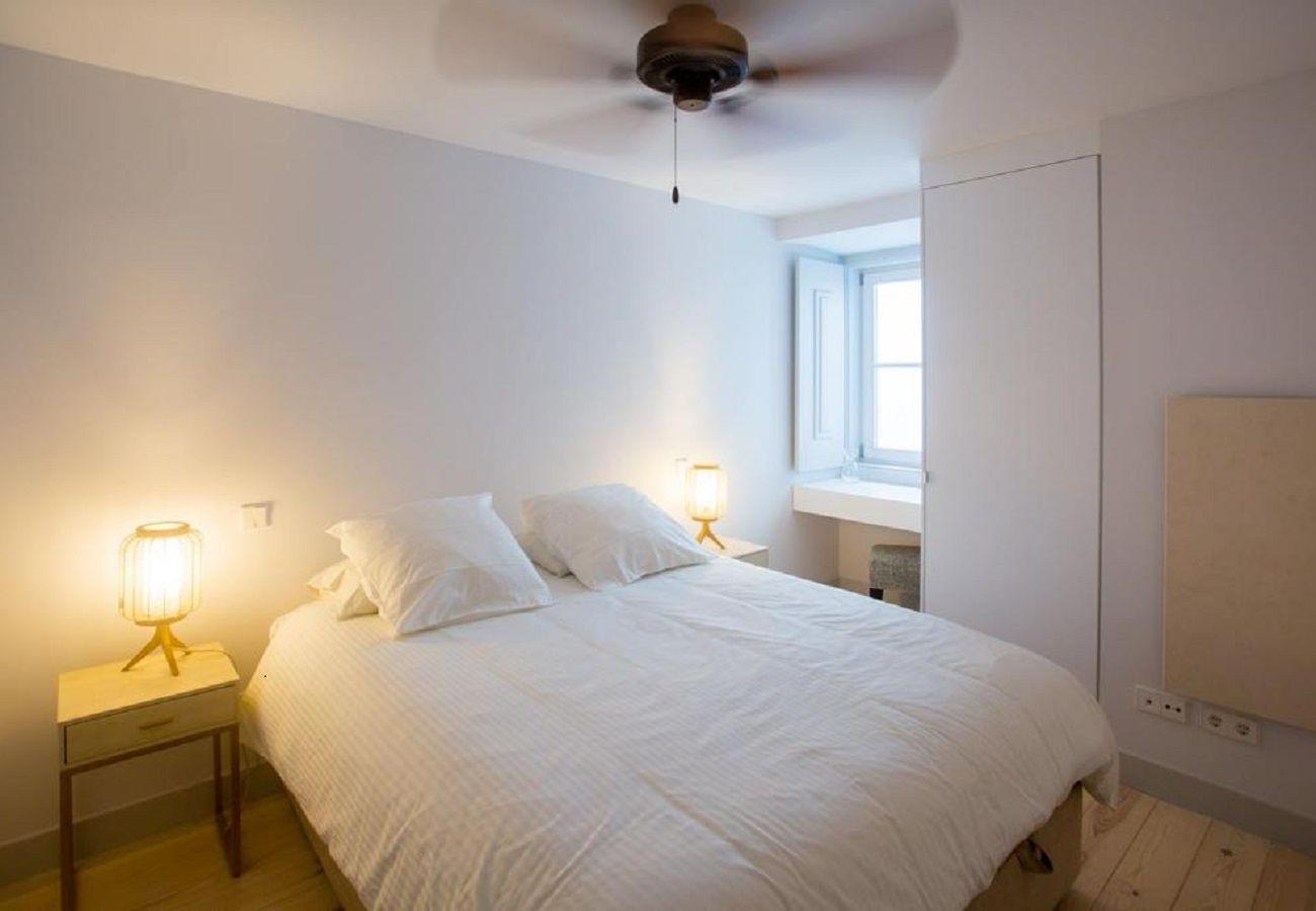 Appartement à Lisbonne - LS Sé